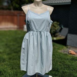 Old navy 2x cotton dress